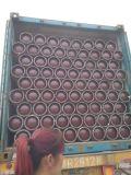 Acero inoxidable acetileno cilindro de gas