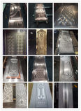 Machine de presse de porte en métal
