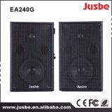 Дикторы Karaoke звуковых систем согласия Ea240g горячие продавая ПРОФЕССИОНАЛЬНЫЕ тональнозвуковые