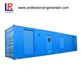 Reeksen van de Generator van de Container van de dieselmotor de Stille