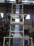 Máquina de alta velocidade da fatura de película de Sj-55-900 120 Kgs/H