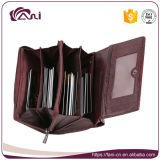 Портмоне монетки бумажника кожи высокого качества Fani для повелительниц