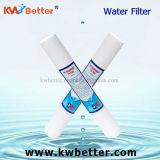 """Cartuccia di filtro da trattamento delle acque con il cotone 10 """" 20 """" dei pp"""