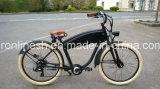 학교 작풍 또는 바닷가 함 250W/350W/500W Retro 고전적인 포도 수확 전기 자전거 또는 전기 Bike/E Bicycle/E 자전거 또는 Pedelec W에 의하여 숨겨지는 건전지 En15194 의 세륨