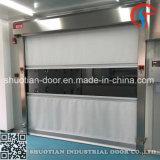 Schnelle automatische Hochgeschwindigkeits rollen oben Blendenverschluss-Tür (ST-001)