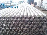 Tubo di aletta Semi-Unito dell'acciaio inossidabile di alta qualità