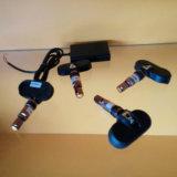Датчики поверхности стыка USB Ios Bluetooth APP TPMS внутренне для франтовского телефона