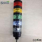 5 Stapel LED-Anzeigelampen-mit beständigem des Wasser-IP67
