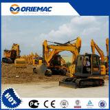 Chino barato Certificado CE XCMG Xe15 1,5 Ton Mini Excavadoras para la venta