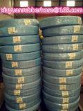 Шланг SAE DIN одиночным заплетенный волокном (неметаллический) гидровлический резиновый