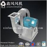 Dz550 Ventilator van de Ventilatie van het Type van multi-Wind van de Reeks de Centrifugaal