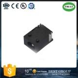 DC-003 Pin=1.0/1.3mm brinca o soquete da alimentação de DC