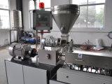 Sistema de pelletizing de resfriamento de água de fibra de vidro para fazer grânulos