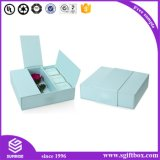 Коробка коробки несущей бумажной коробки цветастая