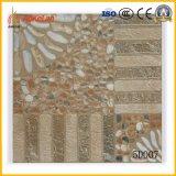 400X400mm Cobbled rustikale Fußboden-Steinfliese für Garten