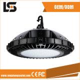 양극 처리된 알루미늄 산업 UFO LED 높은 만 빛 주거