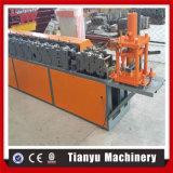 Китайская дверь ролика штарки поставщика делая формировать производственную линию машины