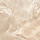 Material de construcción 800*800m m, azulejo de suelo Polished por completo esmaltado de la porcelana, azulejo de suelo de cerámica de la copia de mármol Jm8a802