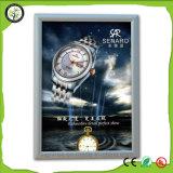 Рамка 2017 кнопки зажима рамки плаката алюминия Китая 25mm