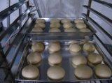 Máquina de la fabricación de pan de Cnix horno rotatorio eléctrico Yzd-100ad