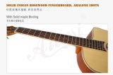 Гитара джаза высокого качества тавра Aiersi цыганская