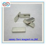 Block-Neodym-Magnet des China-Lieferanten-Großverkauf-N35 von permanentem NdFeB
