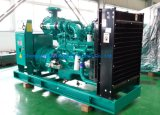 conjunto de generador diesel genuino de 275kVA Cummins por el fabricante del OEM