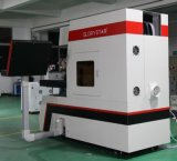 Grabado del laser y máquina cristalinos de la marca