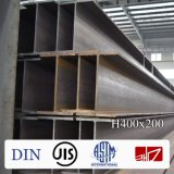 Hのビーム構築のビームかI型梁またはIpe/Ss400/A36/A572/A992