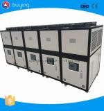 5HP 15kw産業射出成形機械のための空気によって冷却される水スリラー