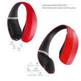 최고 판매 마이크를 가진 차가운 핸즈프리 무선 Bluetooth 이어폰 헤드폰