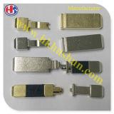 브리튼 플러그 금관 악기 핀 (HS-BS-01)를 각인하는 정밀도