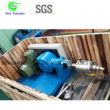 액화천연가스 Lo2 고압 저온 실린더 채우는 펌프