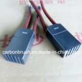 Vendas para as escovas de carbono RC53 do metal do preço do competidor