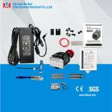 Machine de découpe de clé professionnelle Sec-E9 Outils de serrurerie informatisés les mieux utilisés