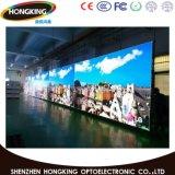 실내 LED 영상 벽 3 년 보장 과료 기술 IP40