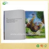 Kundenspezifisches Printintg für Comic-Buch, Kind-Buch (CKT-BK-393)