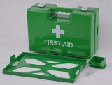 China Fabricante plástico plástico impermeable bolso de primeros auxilios kit de primeros auxilios caso de primeros auxilios