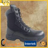 人のための黒い本革の安い価格の憲兵の靴