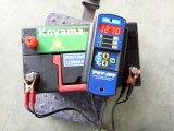 12V Hoge Prestaties van de Batterij van het Onderhoud van 100ah de Vrije AutoN100