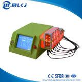 Máquina de belleza que adelgaza con calidad superior de la lámpara del laser 150MW de importación