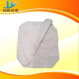 Alta calidad tela filtrante del fieltro de la aguja de 1 micrón