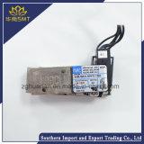Válvula de solenóide de Samsung para a picareta da manutenção programada de SMT e a máquina do lugar