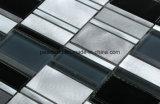 アルミニウム組合せガラス新しいデザインモザイク
