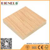 Contre-plaqué blanc de mélamine d'usine de fantaisie chinoise de la CE