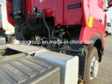 Sinotruk HOWO A7 420HP Tracteur 6X4 Tracteur