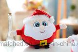 Brinquedos quentes Eco-Friendly do luxuoso para o Natal 2017