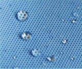 Tela no tejida hidrofóbica de SMS para los pañales del bebé