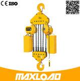 gru Chain elettrica di prezzi di fabbrica 15t con l'amo