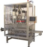 Máquina de rellenar de la velocidad de Protin del taladro orgánico Super-High automático del polvo